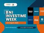 Mau Hadiah & Pintar Cari Cuan, Yuk Ikut BNI Investime Week!