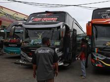 Bukan Cuma Waralaba, Operator Bus Berdarah-Darah Bertumbangan