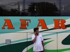 Makin 'Berdarah-Darah', Pengusaha Bus Tunggu Kabar Gembira!