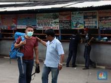 Mau Mudik Lokal Jawa Tengah? Ini Lokasi yang Diperbolehkan