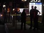 Teror Penembakan Guncang Perkantoran California AS, 4 Tewas