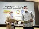 Indosat Ooredoo & UNDP Kolaborasi Tanggulangi Covid-19