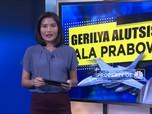 Gerilya Alutsista Ala Prabowo