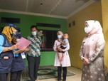 Pemda Serang Targetkan Pendataan Ulang 450 Ribu Warganya