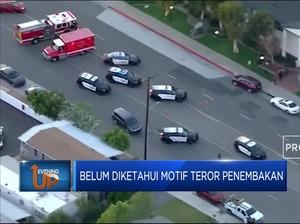 Penembakan Di California, 4 Orang Termasuk Anak Kecil Tewas