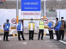 Lepas Ruas Tol Semarang & Cinere, Waskita Kantongi Rp 2 T