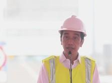 Pray For NTT, Ini Instruksi Jokowi Soal Banjir Bandang Flores