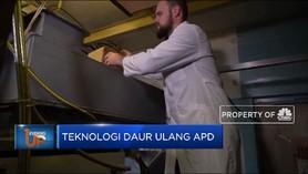 Teknologi Daur Ulang APD