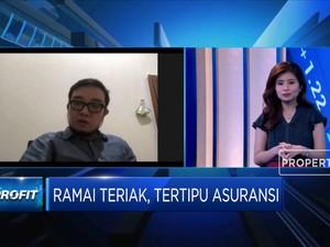 Tertipu Asuransi, Nasabah Prudential: Potensi Kerugian 100%