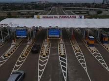 Pak Jokowi, Jalan Tol JORR 2 Bisa Kelar Awal 2022?