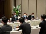 3 Menteri ke China, Ini Sejumlah Target dari Indonesia