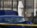 Suasana Capitol AS usai Penyerangan Polisi