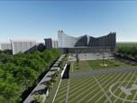 Bikin Geger, Benarkah Istana Garuda Jokowi Tak Aman & Seram?