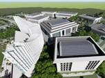 APBN-Swasta Tak Kuat, Rp466 T Bangun Ibu Kota Baru dari Mana?