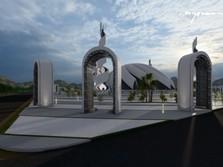 Pembangunan Ibu Kota Baru Butuh Rp 400 T, Duitnya dari Mana?