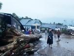 Banjir Bandang di Flores: 27 Orang Masih Hilang!