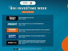 Live Now! Yuk Belajar soal Dana Pensiun di BNI Investime Week