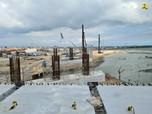 Tol Tanggul Laut Pantura 27 Km Lagi Dibangun, Ini Updatenya