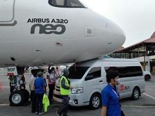 Rentetan Insiden Penerbangan, Awas RI Bisa Kena Blokir Lagi!