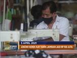 Jokowi Kerek KUR Jadi Rp 100 Juta Hingga Anggaran Infra Biden