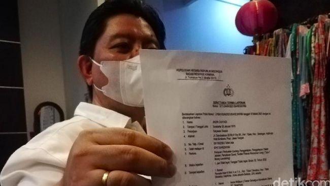 CNKO Komut & 4 Direksi Emiten CNKO Dicopot, Ada Apa Gerangan?