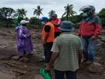 Pray For NTT, Ini Update Terkini Banjir Bandang Flores