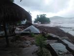 Pray for NTT, 11 Orang Tewas Akibat Banjir Bandang Lembata