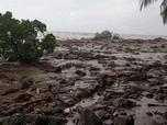 Data Terbaru, 68 Meninggal Akibat Banjir Bandang Flores NTT