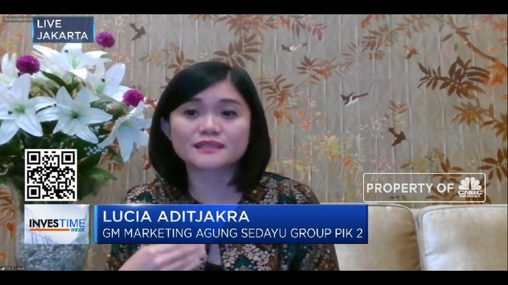 Bunga KPR Rendah di Masa Pandemi, Saatnya Beli Rumah! (CNBC Indonesia TV)