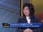 CFO Tempo Scan Bicara Milestone 2020 & Harapan Besar 2021