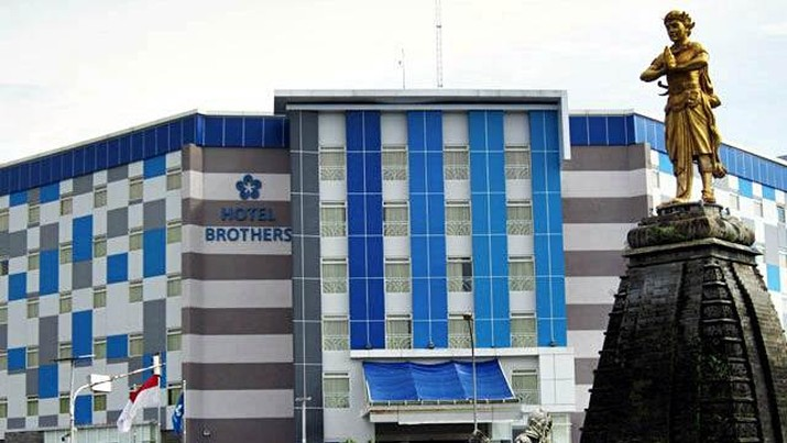 Hotel Brothers Solo Baru/Dok.Solobaru