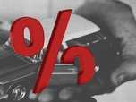 Joss! Diskon Pajak 0% Buat Mobil Baru Bakal Diperpanjang