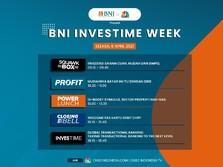 Ada Hadiah Puluhan Juta, Ikuti BNI Investime Week Hari ke-2