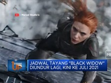 Jadwal Tayang