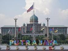 Malaysia 'Dikunci', Larang Perjalanan Lokal Mulai Hari Ini
