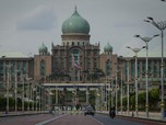 Corona Naik, Malaysia Larang Warga 'Open House' di Lebaran