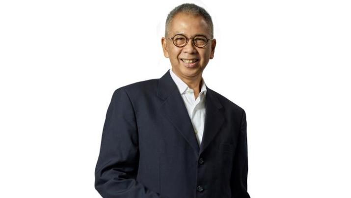 Komisaris Utama MIND ID Agus Tjahjana Wirakusuma. (Tangkapan Layar via website astra-otoparts.com)