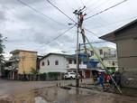 Cerita Bos PLN Soal Besarnya Imbas Bencana NTT ke Listrik