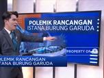 Polemik Rancangan Istana Burung Garuda