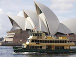 Ribut dengan China, Australia Kehilangan Pasar Ekspor!