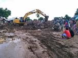 Update Korban Bencana NTT: 177 Orang Meninggal, 45 Hilang