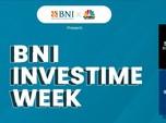 BNI Investime Hari ke-5, Ayo Rebut Hadiah Jutaan Rupiah!