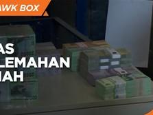Bond Yield Naik & Pelemahan Rupiah Dorong Koreksi IHSG