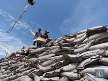 Impor Gula RI Tertinggi Sepanjang Sejarah, Rente Triliunan!