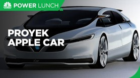 CEO Apple Buka-bukaan Soal Proyek Apple Car
