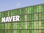 Resmi Jadi Investor Baru Emtek, Siapa NAVER Corporation?
