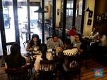 Resto Dituding Picu Klaster Corona, Pengusaha Tak Terima!