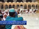 Arab Saudi Keluarkan 3 Syarat untuk Jamaah Umrah