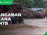 Jokowi Minta Kebut Penanganan Bencana di NTT-NTB