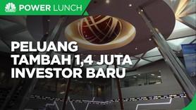 Manulife AM: Pasar Modal Berpeluang Tambah 1,4 Juta Investor